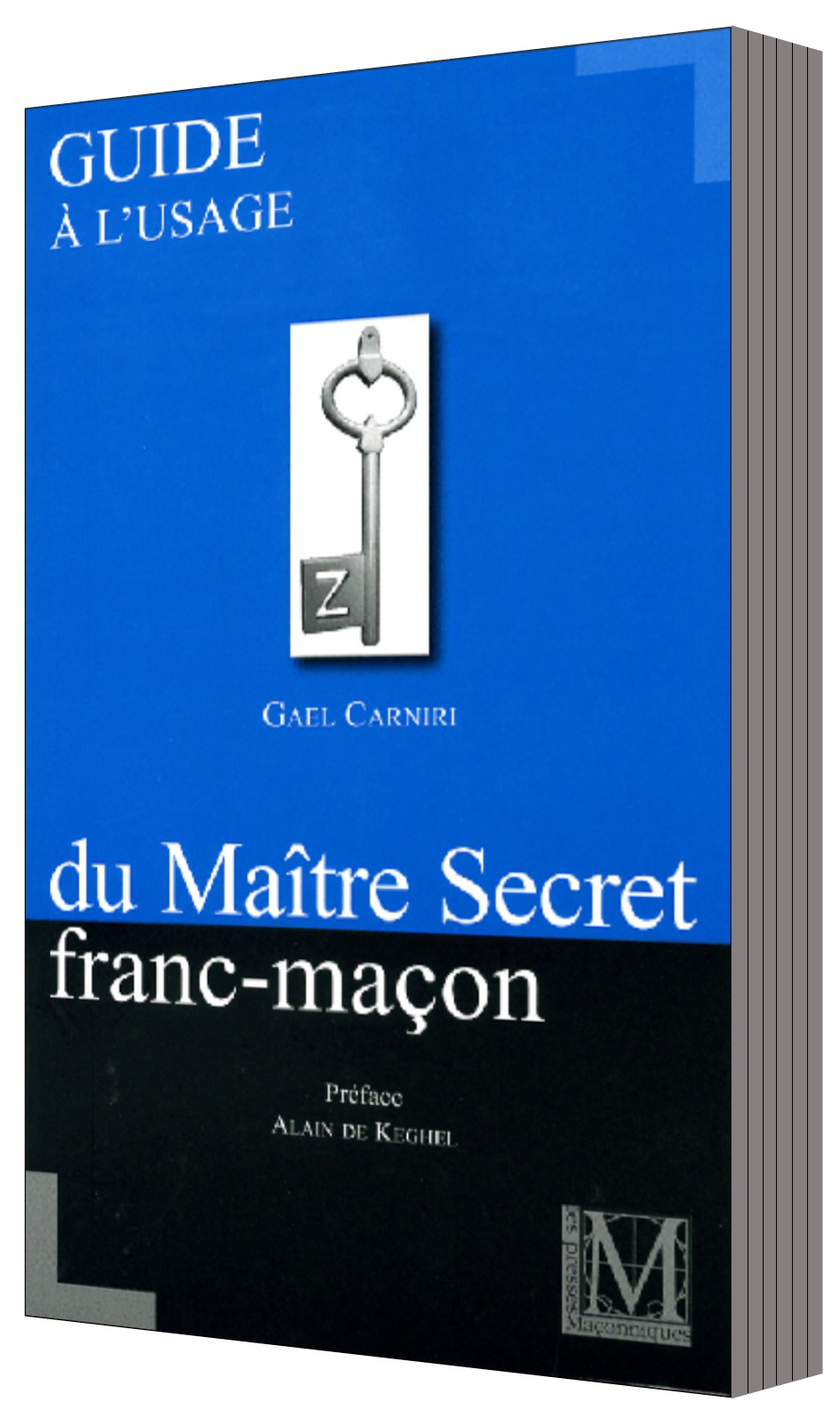 Guide à l'usage du Maître Secret > Best seller