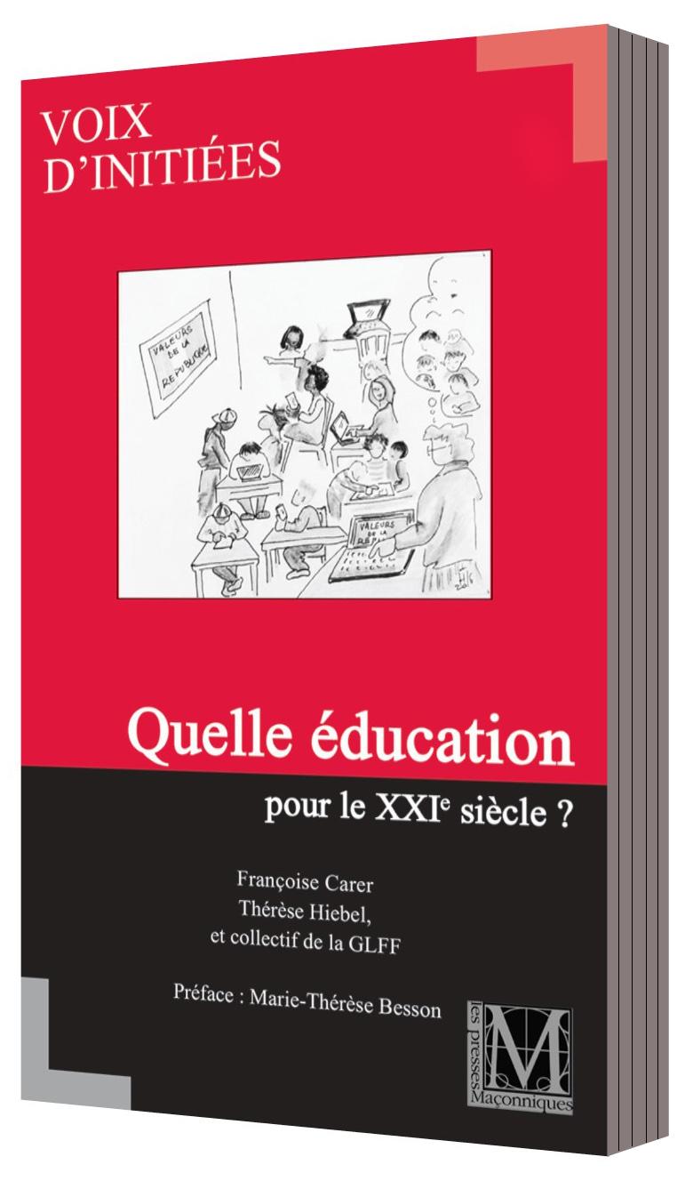 N°11 - Quelle éducation pour le XXIe  siècle
